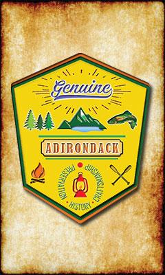 Genuine Adirondack