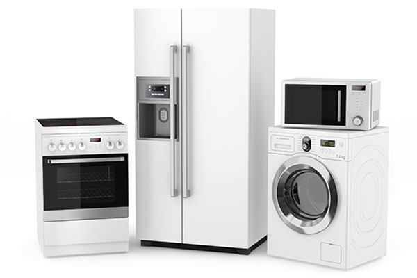 Appliances and Appliance Repair