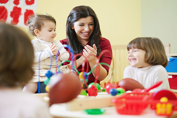 Child Care and Babysitting Services