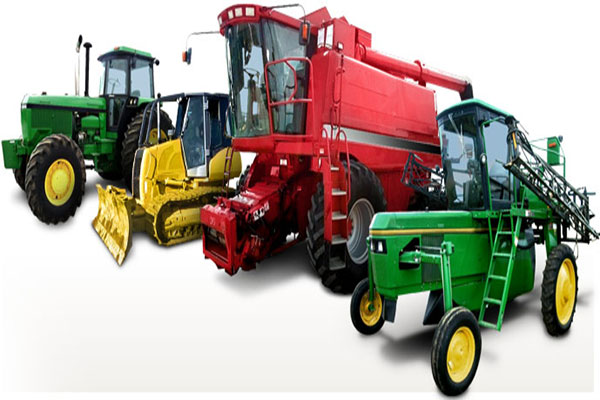 Farm Equipment