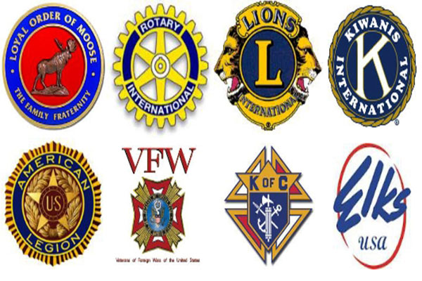 Fraternal & Religious Organizations