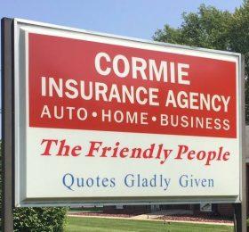 Cormie Agency