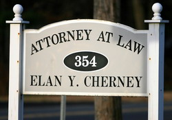 Law Offices of Elan Cherney